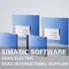 Siemens plc spare parts siemens logo plc software