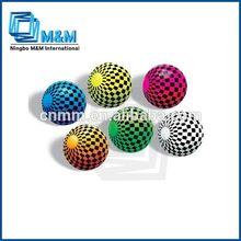 Custom Printed Bouncing Ball Bouncing Ball Vending Machine