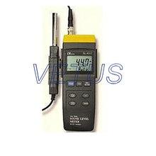 SL-4013 Digital Sound Level Meter Auto range Separate probe AC output