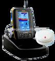 tf640 sonar inalámbrico gps de seguimiento para cebo de pesca en barco