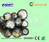 450/750V 2~61cores flexible control cable (KVV/KVVR/KVVP) 0.75~10sqmm