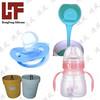 Liquid silicone for baby nipple FDA Food grade silicone rubber