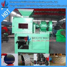 Factory Direct Sale Round Coal Ball Making Machine
