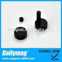 magnets plastic coated