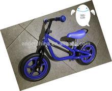 2014 HOT ventes enfants d'apprentissage vélo accepter OEM