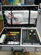 underground metal detector diamond detectors VR3000