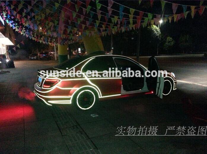dark car sticker glow in the dark car paint sticker glow in dark car. Black Bedroom Furniture Sets. Home Design Ideas