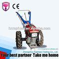 China para caminar tractores