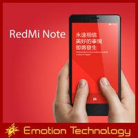 Xiaomi Original Redmi Hongmi Red rice Note cellphone moblie phone