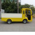 Granja.Mini vehículos utilitarios eléctricos con 2 asientos(LT-S2.AHY)