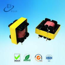 EE16 Pin(2+2) 24v 220v Mini Transformer,36v dc transformer,hlf Electronic Halogen Transformer