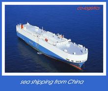 Sea shipping to Hamburg from China --Val Zuo