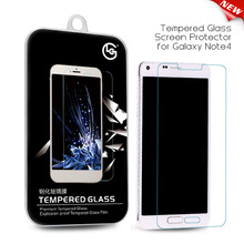 Scratch resistant,tempered glass screen accessories protector mobile phone