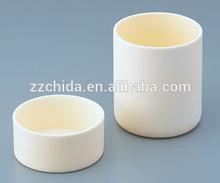 Alumina ceramic,High quality cheap hot sales Alumina Ceramic Parts,alumina ceramic crucible
