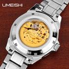 hot fashion vogue lady elegant quartz luxury watch noble waterproof japan movement skeleton automatic mechanical watch