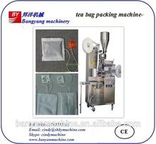YB-100T Automatic Small tea Bag Packing Machine 0086-13761232185