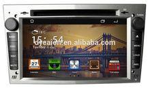 Araba teybi opel astra android sistemi/opel zafira otomobil gps dvd oynatıcı/araç multimedya dvd gps navigasyon opel astra