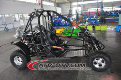 CE Approved Ault 2 Seater Dune Buggy 250cc Go kart Buggy