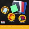 PP, PE, HIPS, ABS Hard Plastic Sheet
