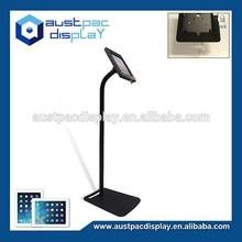 iPad Stand Floor Tablet Kiosks tablet stand