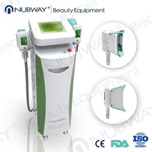 Hot selling body slimming Fat reduction cryolipolysis slimming system