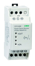HYC-02R Phase failure Phase sequence protection relay