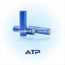 Wholesale ER14505h 3.6v Lithium Battery AA ER14505 / 1/2AA ER14250