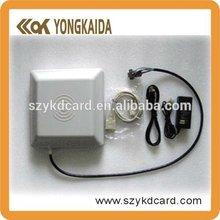 New Product 860-915MHz 10M UHF RFID Antenna UHF Reader