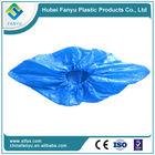 disposable pe/cpe/plastic boot shoe cover