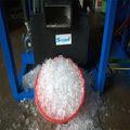 Prix usine de haute qualité machine à glace / tube ice maker / glace industrielle tube machine