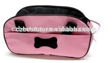 china manufacturer colorful pet carry bag protable pet travelling bag