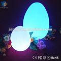 De la batería operada led de luz de huevo/de huevo en forma de luz led