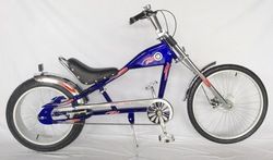 2014 20-24 inch China OEM Factory price bicicletas chopper for sale