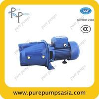China supplier jet water pump jsw/ self-priming pump/bomba de cebado auto