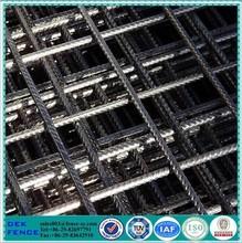 6x6 Welded Wire Mesh Reinforcement in Concrete Slabs
