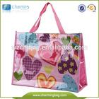 Hot sale PP Non Woven pvc waterproof bag