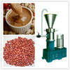 Peanut butter/Tahini making/grinding colloid mill machine