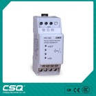 HYC-02R phase failure and phase sequence protection relay