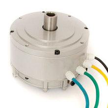 3kw/5kw/10kw BLCD 20KW brushless electric car motor/High power BLDC motor /brushless dc motor