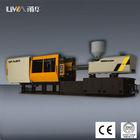 horizontal thermoplastic plastic injection automatic machine