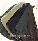 Popular regenerated leather fabric