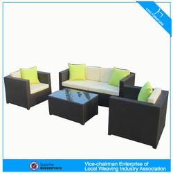 A - Outdoor new model sofa sets 6420-s