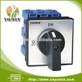 20a 3- pólo 2 pos trilho din principal interruptor rotativo( off- no switch)