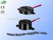 piezo buzzer used in door lock
