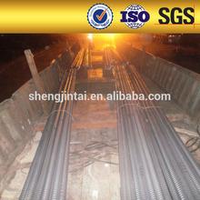 BS4449 Gr.460B/500B Reinforcing Steel Rebar 12mm 16mm 20mm in Stock