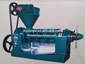2014 novo estilo de extração de óleo e máquina de processamento