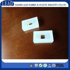 Conductive silicon grommet