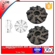 Customize Factory Price CNC Lathe Carbide Cutter Milling Cutter
