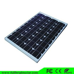 Factory supply grade A priced mono solar panel 18v 10w