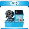 ce fabricante china prensa hidráulica para tubos usados